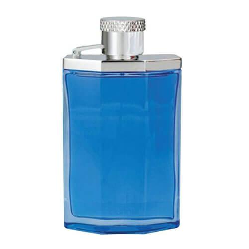 ادو تویلت مردانه دانهیل مدل Desire Blue
