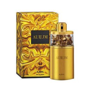 عطر زنانه اجمل مدل aurum