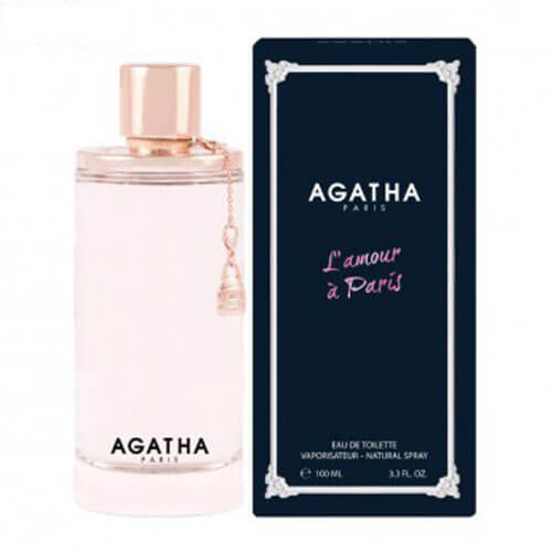 عطر زنانه آگاتا