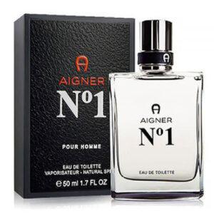 عطر مردانه Aigner No 1