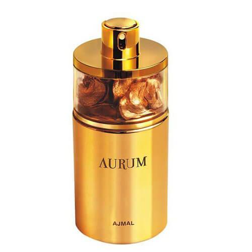 ادو پرفیوم زنانه اجمل مدل Aurum